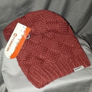 NEW Merrell Hat Pink